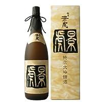 越乃景虎 純米大吟醸 1800ml 新潟県 諸橋酒造