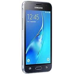 Samsung J120 Galaxy J1 Smartphone da 8GB, Nero [Italia]