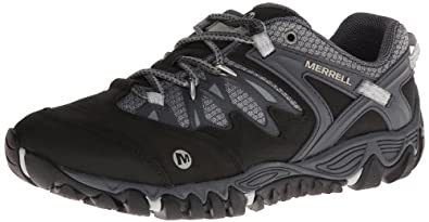 Merrell Mens Allout Blaze Hiking Shoe by Merrell