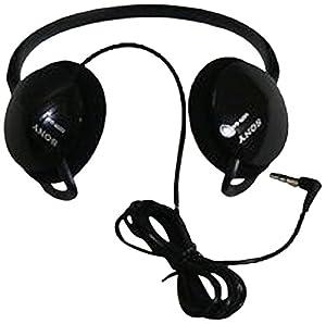 Sony mdr-g45lp neckband headphones - sony headphones to watch tv