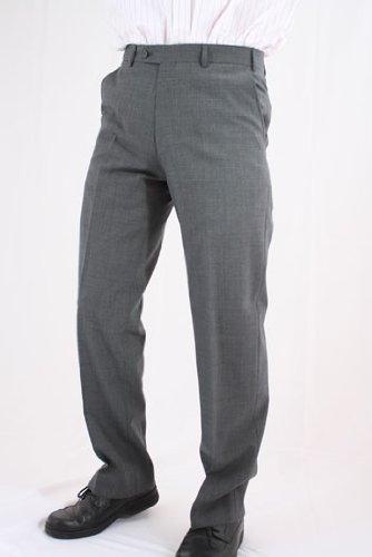 Skopes Otis Suit Trouser 50inch Waist 33inch, Grey