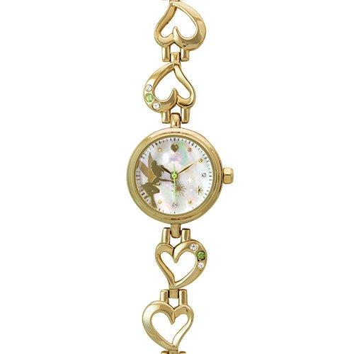ティンカーベルの腕時計