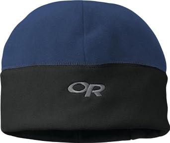 谍影重重4同款 OR户外保暖抓绒帽 Research Wintertrek 绿黑 $12.83
