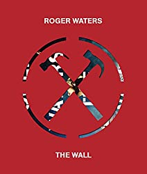 Roger Waters: The Wall (Special Edition Digipack) [Blu-ray] [2009] [Region Free]