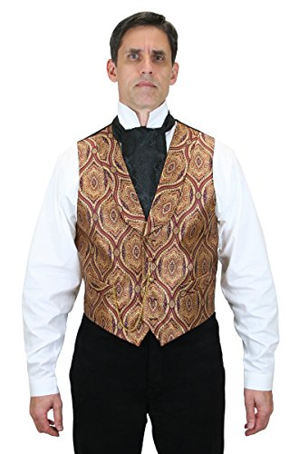 Historical-Emporium-Mens-Kingsley-Dress-Vest