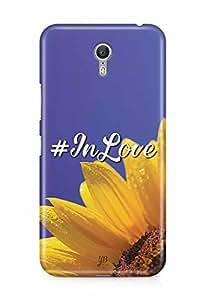 YuBingo In Love Designer Mobile Case Back Cover for Lenovo Zuk Z1
