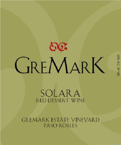 Nv Gremark Solara 375 Ml