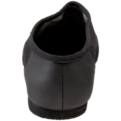 где купить Bloch Dance Neo Flex Jazz Shoe (Toddler/Little Kid) по лучшей цене