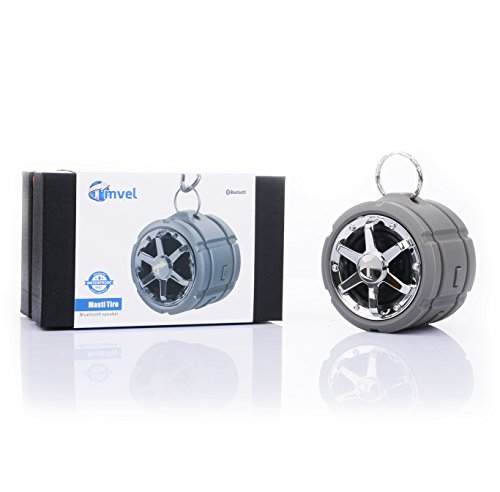 Tmvel-Tire-Wireless-Speaker