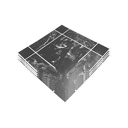 Anti-Slip-Cuisine-Salle-Pack-4-Adhesive-Floor-Tiles-Auto-Adhsif-Tuiles-Peler-Et-Coller-Marbre-Effet-Qualit-Accueil-Finition-Professionnelle