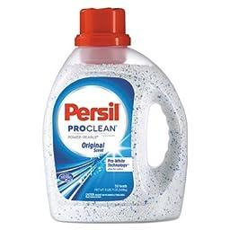 Dial Professional 09456EA Power-Liquid Laundry Detergent, Original Scent, 100 oz. Bottle