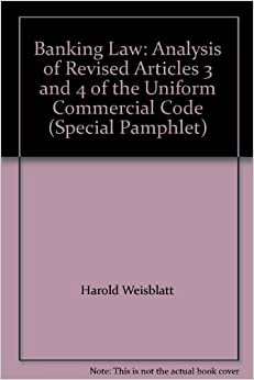 Uniform Commercial Code An USLegal Topic Area