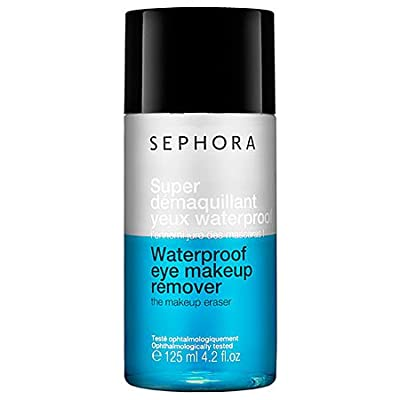 Best Cheap Deal for SEPHORA COLLECTION Waterproof Eye Makeup Remover 4.2 oz from Jubujub - Free 2 Day Shipping Available
