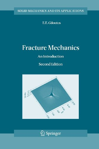 Fracture Mechanics: An Introduction (Solid Mechanics and...