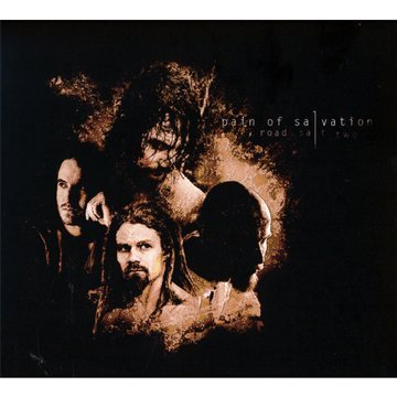 Road Salt Two by Pain Of Salvation (2011-09-25)