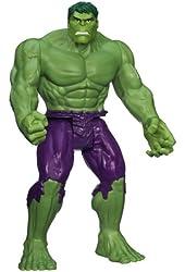 Marvel Avengers Titan Hero Series Hulk Action Figure, 12-Inch