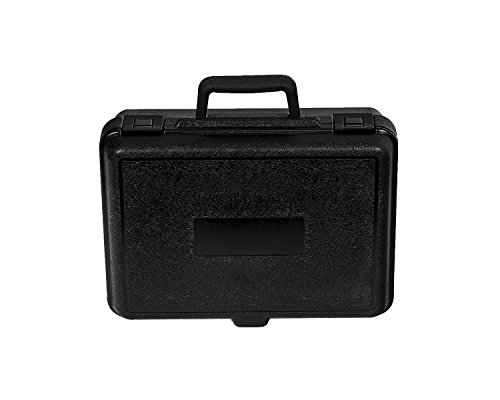 PFC-135-100-044-5SF-Plastic-Carrying-Case-13-12-x-10-x-4-38-Black