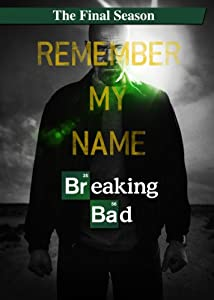 Breaking Bad: The Final Season by Sony Pictures Entertainment