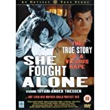 She Fought Alone (Region 2)