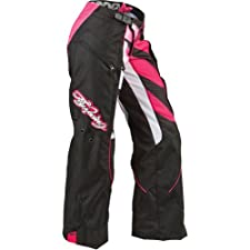 Fly Racing Kinetic Inversion Over Boot Women's Motocross/OffRoad/Dirt