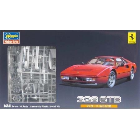 HASEGAWA 20232 1/24 Ferrari 328 GTB