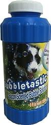 Bubbletastic 8oz. Refill Bottle of Ba…
