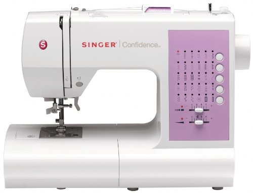 troubleshooting sewing machine