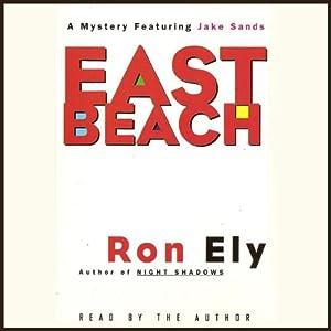 East Beach Audiobook