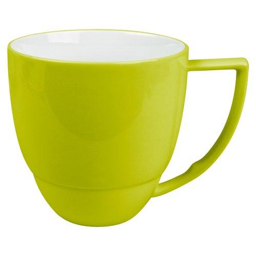 Waechtersbach Uno Mugs, Mint, Set Of 4
