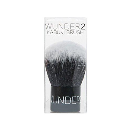 WUNDER2 KABUKI Brush For A Perfect Finish With Powder Makeup