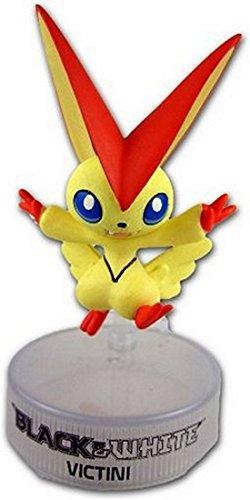 Pokemon-Black-White-Trading-Card-Figure-approximately-2-inches-tall-PVC-Victini