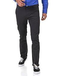 Shapes Men's Trousers (8903619203263_Grey_38)