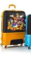 "Heys Disney Clubhouse 30"" Hybrid Luggage"