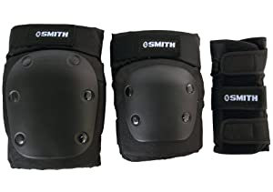 Smith Safety Gear Set, 3-Pack by Smith