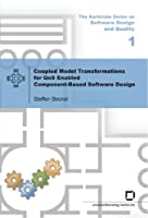 Coupled Model Transformations for QoS Enabled Component-Based Software Design ebook download