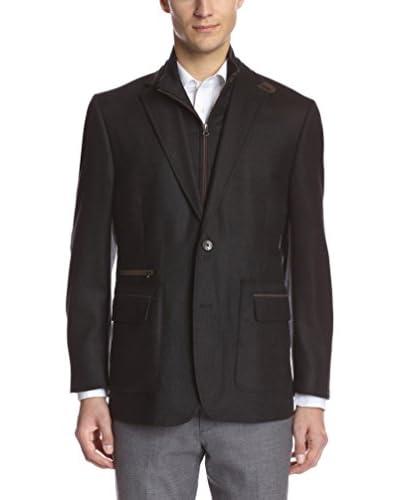 Kroon Men's P. Funk Hybrid Coat