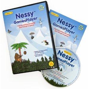 Nessy GamesPlayer