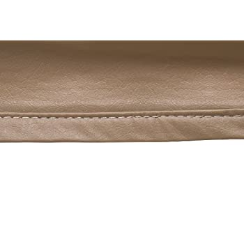 Protective Covers Weatherproof 2 Seat Glider Cover, Tan