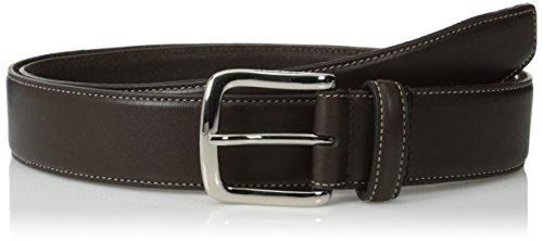 Cole Haan Men's 35 mm Full Grain Veg Belt, Chocolate, 38 (Cole Haan Belt Brown compare prices)