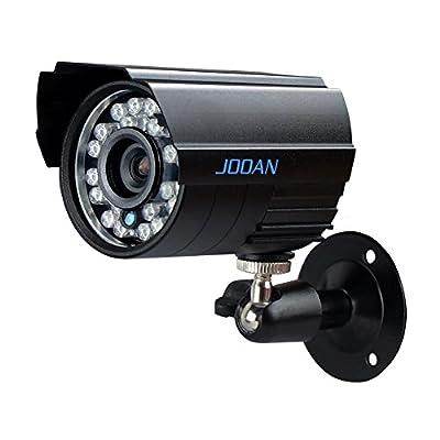 JOOAN 804YRA-T 1/3''CMOS 800TVL Bullet Camera