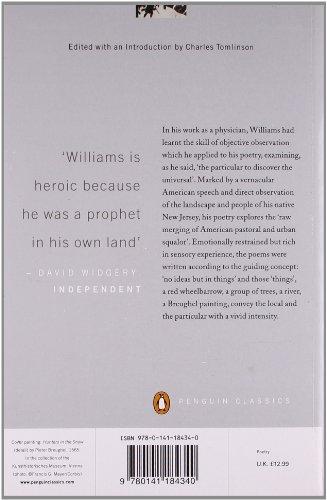 carlos essay selected william williams