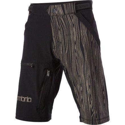 Image of Sombrio Pinner Short - Men's (B008G34OLE)