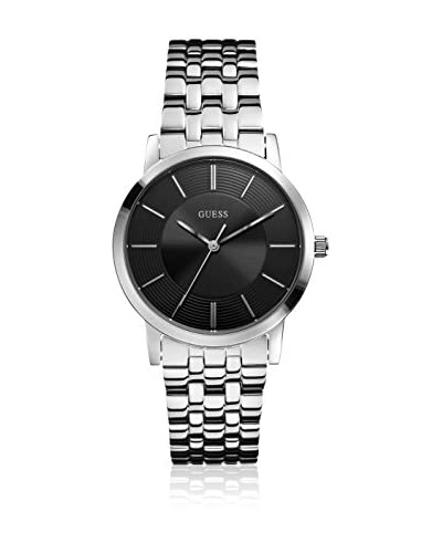 Guess Reloj de cuarzo Man W0190G1 Plata 38 mm