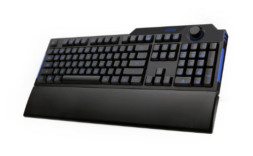 Azio-Levetron-L70-LED-Backlit-Gaming-Keyboard-Black-KB501