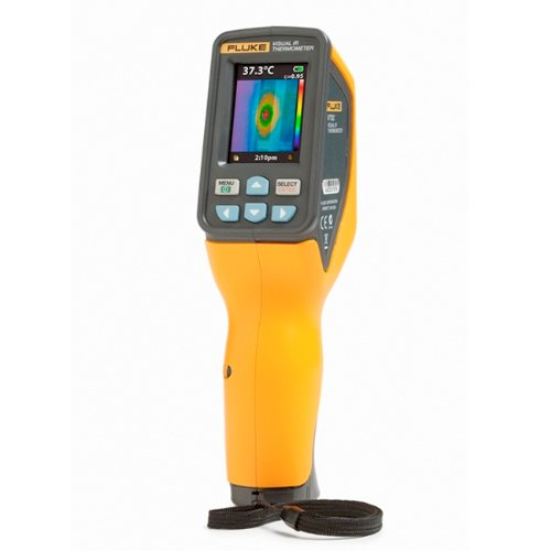 Fluke VT02 Visual IR Thermometer (Heat Sensor Goggles compare prices)