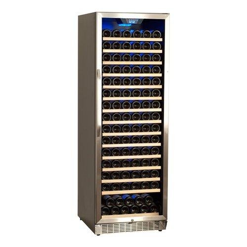 Compare 150 160 Bottle Wine Refrigerators Wine Cabinets