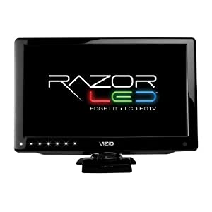 VIZIO E260MV 26 Inch Razor LED LCD HDTV