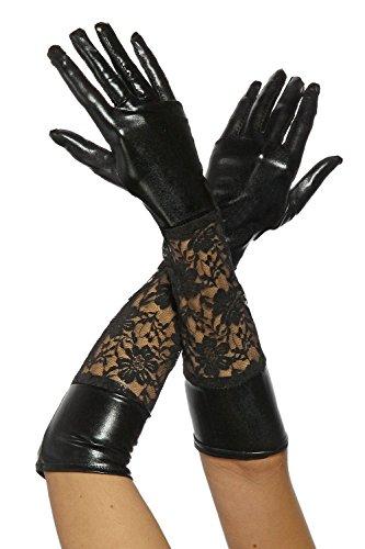 wetlook-und-spitze-handschuhe-wet-lacy-schwarz-lang