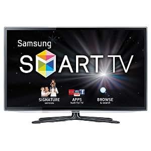 Samsung SAMSUNG UN55ES6150 55IN 1080P WIFI SMART LED TV (REFURBISHED)