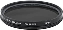 Xit XT49PL 49mm Camera Lens Polarizing Filters